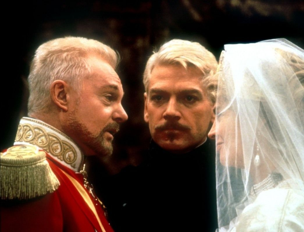an overview of the characters hamlet and laertes in hamlet a play by william shakespeare