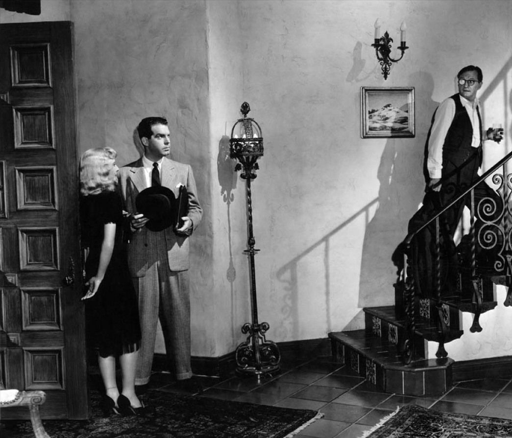 Watch online full movie Double Indemnity 1944 for free