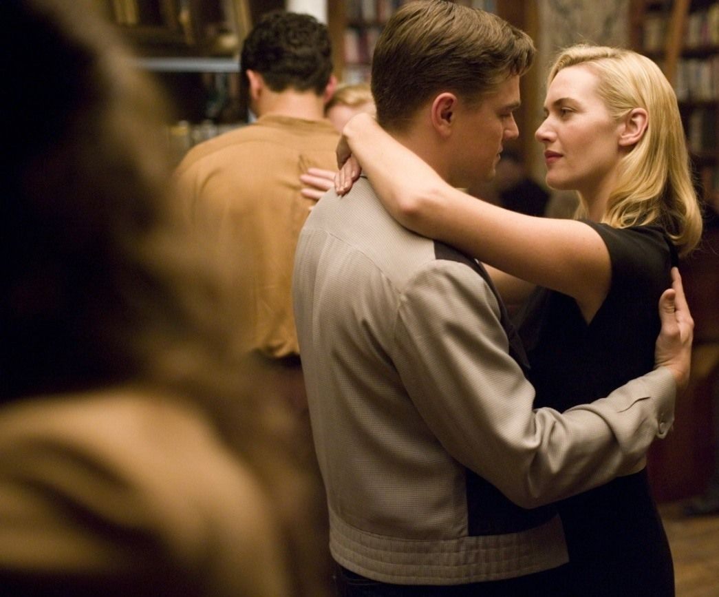 revolutionary road film essay Richard yates's novel revolutionary road was published to considerable acclaim in 1961, just as the complacent eisenhower years were giving way to the brief kennedy euphoria that then.