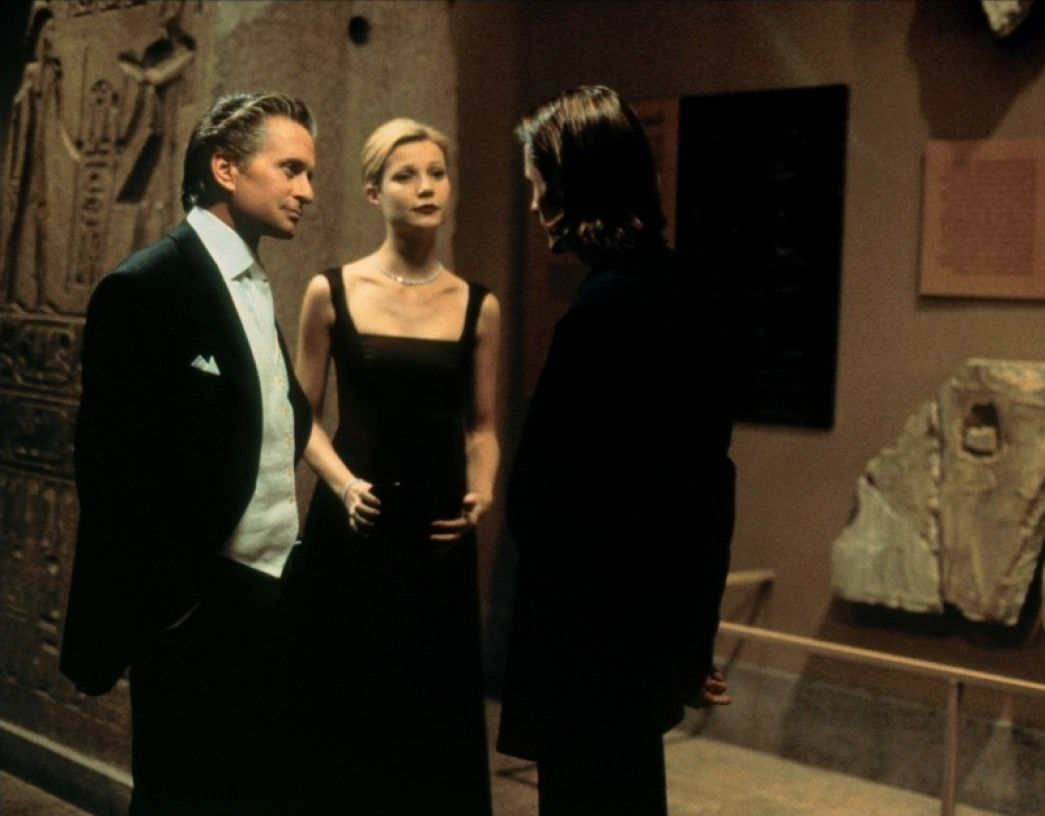 an analysis of steven taylors intent to murder his wife in the american thriller a perfect murder by Decides to also ingeniously murder his wife murder and steven taylor in the pseudo-remake a perfect in having his villain protagonist gets.