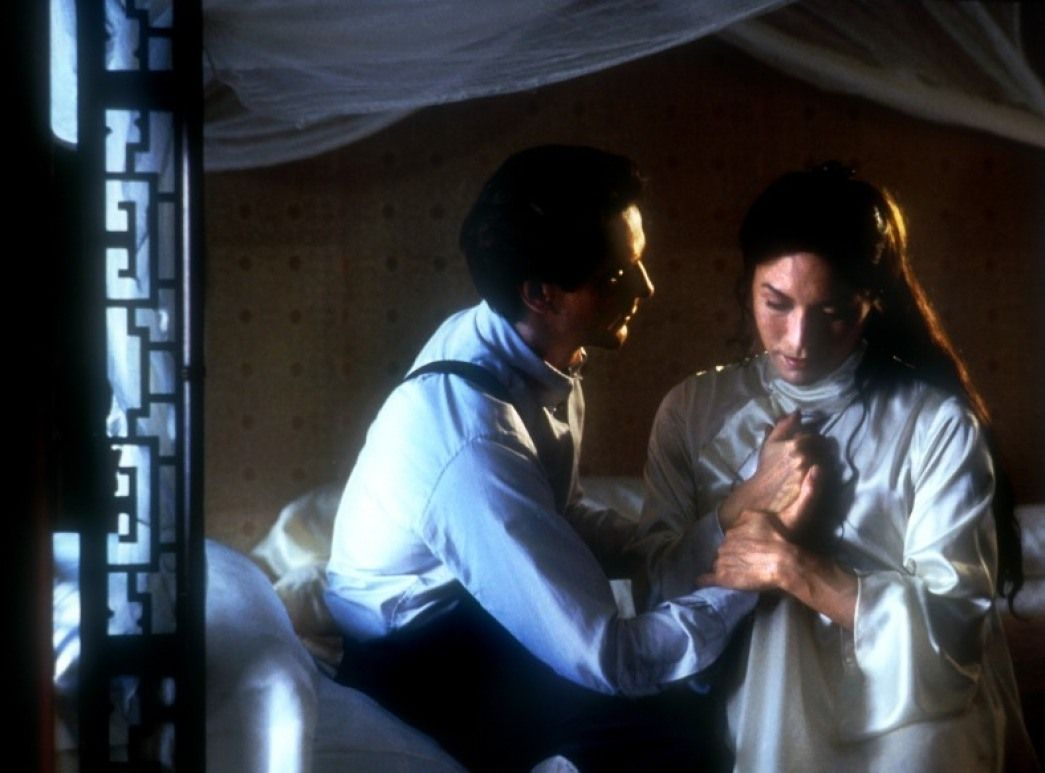 M Butterfly 1993  Rotten Tomatoes