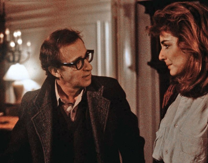 ambiguity and morality in the movie crimes and misdemeanors by woody allen Watch crimes and misdemeanors online at iomovies two separate but interweaving stories of the moral choices made directors: woody allen crimes and misdemeanors.