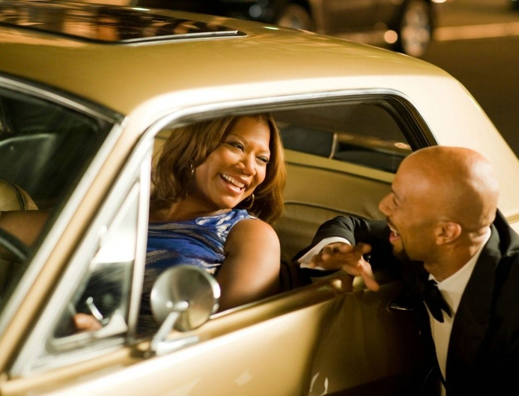 shared passion and love in the movies just wright directed by sanaa hamri and brown sugar directed b