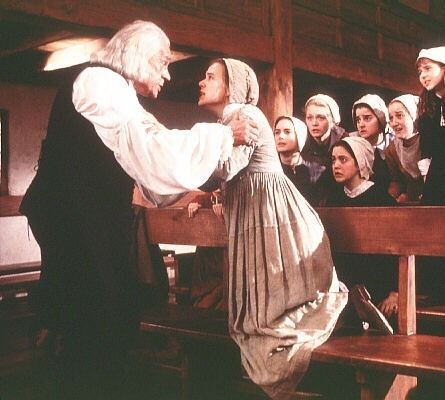 deleted scene from the crucible Start studying the crucible learn vocabulary, terms, and more with flashcards, games, and other study tools search but by the end of this scene.