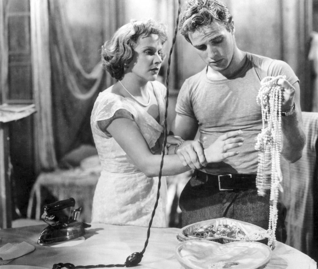 """the character of blanche dubois in tennessee williams a streetcar named desire Free essay: character of blanche in tennessee williams' a streetcar named desire one of the best-known plays of our time, tennessee williams's """"a streetcar."""
