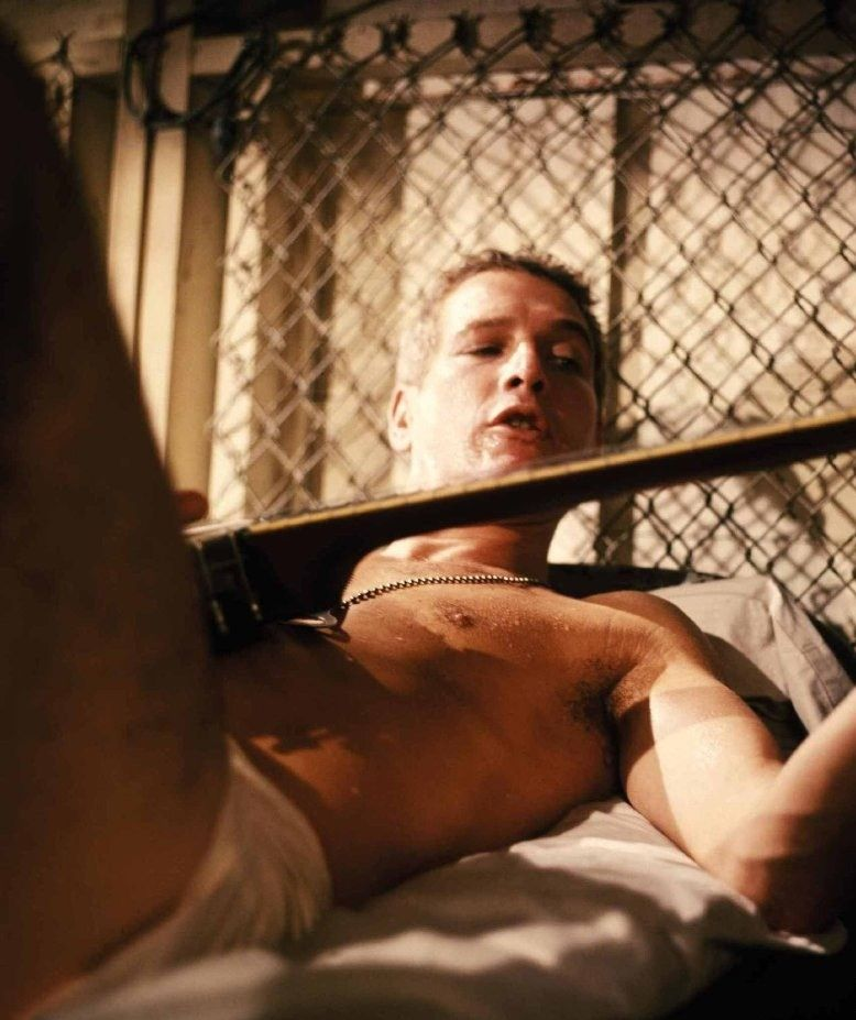 15 Hardboiled Facts About Cool Hand Luke  Mental Floss