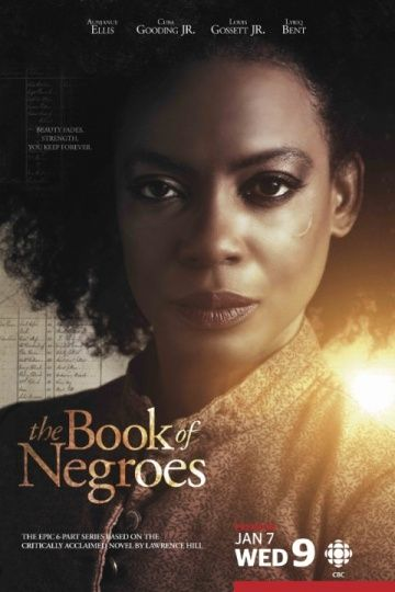 Книга рабов / The Book of Negroes (2015)